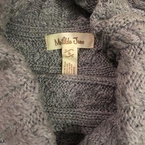 Matilda Jane Shirts & Tops - Matilda Jane sweater size 6